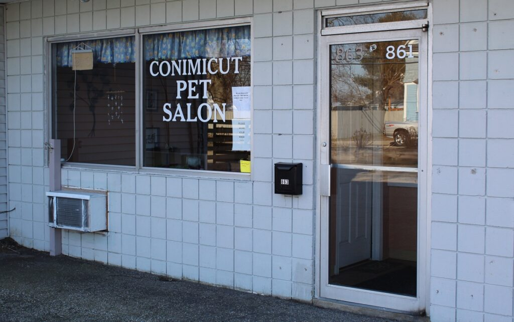 Conimicut-Pet-Salon